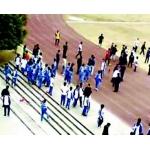 广州市南沙第二中学发生了一起打架事件