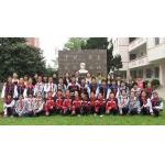 上海市吕巷中学学校改造越来越差