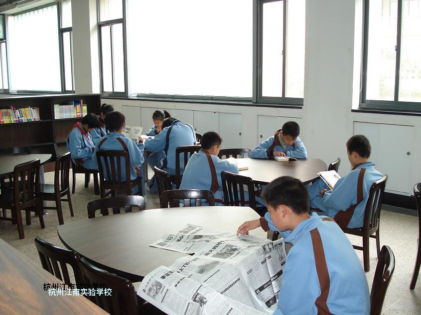 杭州江南实验学校好不好?招生范围、对口中学
