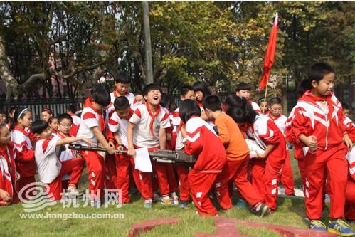 2013杭州笕桥小学招生简章-杭州市笕桥小学