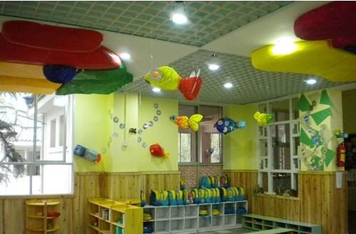 上海宝山行知幼儿园_宝山区 行知 实验 幼儿园 怎么样?