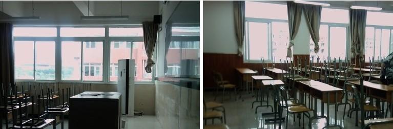 重庆一外华岩校区教室.jpg