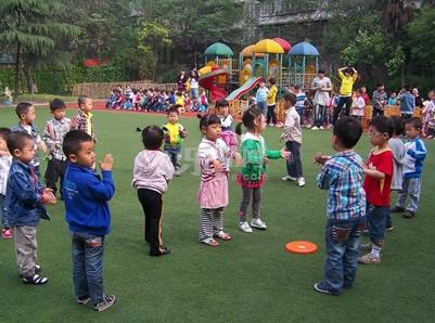 南京市浦口区明发三期鸿基幼儿园相册
