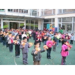 昆山市鹿城幼儿园