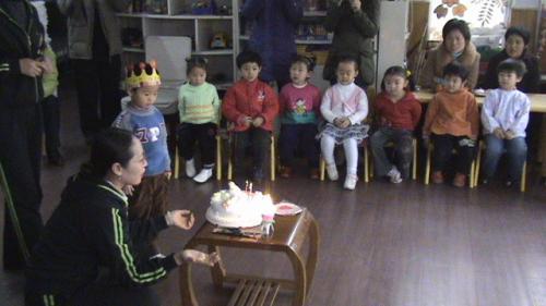 葫芦岛市直机关幼儿园相册