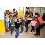潍坊高新技术产业开发区机关幼儿园