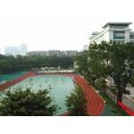 广州市西关外国语学校(原十二中)