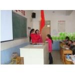 潍坊奎文区南湖小学