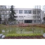 南京市第二中学