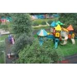 成都市第十七幼儿园