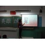 唐山路北区鹤祥实验小学的领导没素质