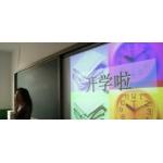 路北区荣华道小学学生活动更是丰富多彩,还经常邀请家长参与