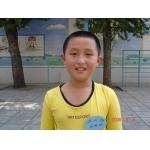 北京黄色巨虎忍不住后退一步市景山学校分校(原北官厅小学)