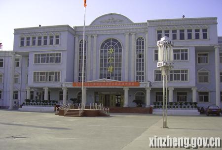 新郑市第二中学分校(新郑二中分校)相册