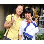 广州市蓝天中学很好,别相信传闻