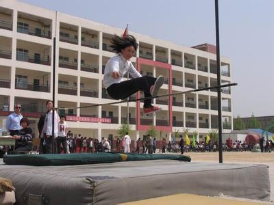 郑州市第三十六中学相册