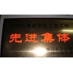 垫江县沙坪中学校