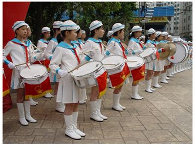上海中远实验学校相册