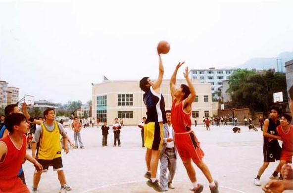 重庆市涪陵第二中学(涪陵二中)相册