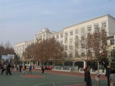 郑州市铁六中学(106中学)相册
