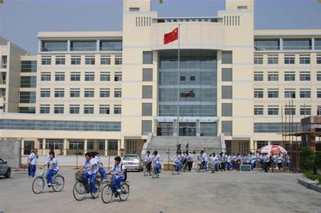 天津市大港第一中学(大港一中)相册