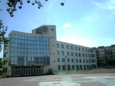 天津市第五中学相册