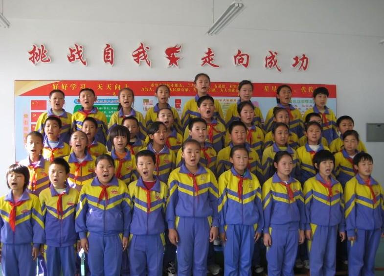 双塘镇八里庄小学相册