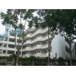 厦门市海沧实验中学