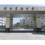 青海昆仑中学