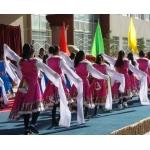西藏自治区拉萨市第三中学