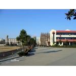 武汉市新洲区第二中学(新洲二中)