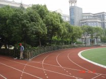 上海外国语大学附属外国语小学(上外附小)相册