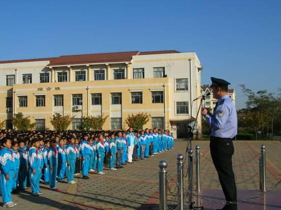 青岛胶南市第二实验小学(胶南二实小)相册