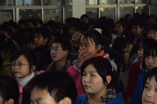 新郑市孟庄镇第二初级中学相册
