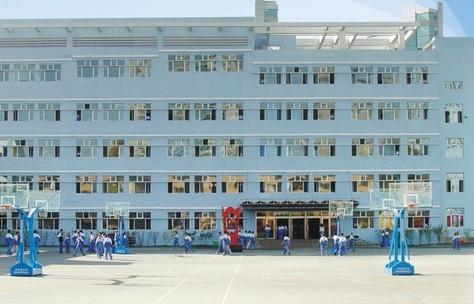 乌鲁木齐市第四中学相册