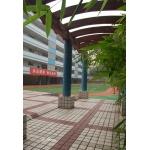 重庆市沙坪坝区烈士墓小学校