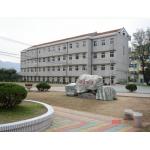 武汉市黄陂区第三中学