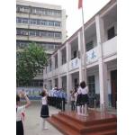 郑州市二七区棉纺路小学