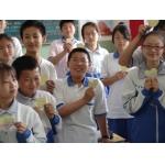 北京市怀柔区茶坞铁路中学