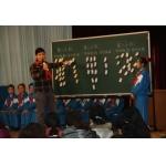 北京怀柔区实验小学
