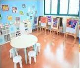上海市长宁区愚园路第一幼儿园(愚一幼儿园)相册