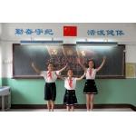 天津市红桥区中�|心小学