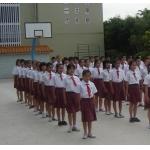 梅县松口镇中心小学