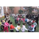 重庆万盛区东林小学幼儿园
