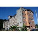 台湾圣母医护管理专科学校