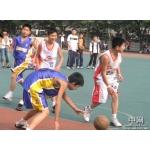 重庆市万州区红光小学