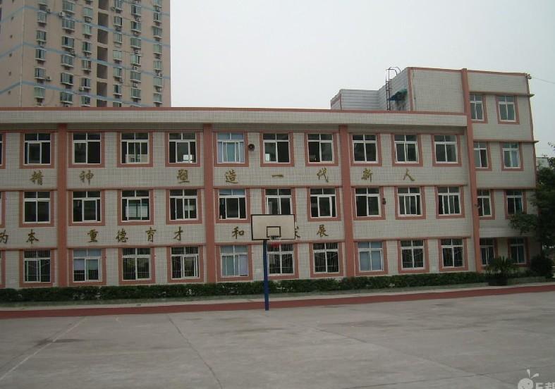 重庆市渝北区龙溪小学校相册