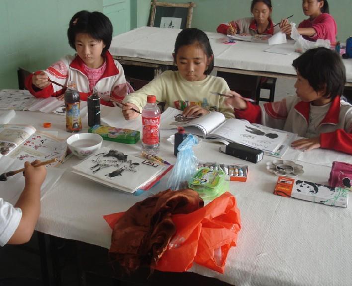 北京新世纪双语实验学校相册