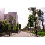成都石室天府中学照片