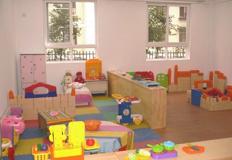 成都王子岛英语幼儿园相册展示-学校